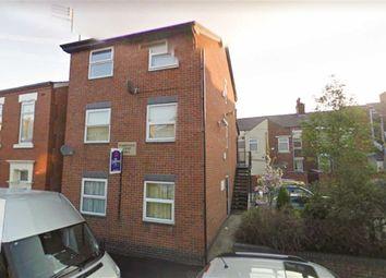 Thumbnail 1 bedroom flat for sale in Warrington Street, Stalybridge
