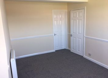 Thumbnail 1 bed flat to rent in Gladstone Terrace, Bridlington