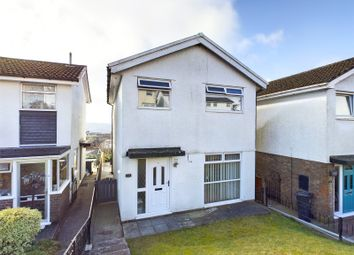 3 bed detached house for sale in Brecon Rise, Pant, Merthyr Tydfil CF48