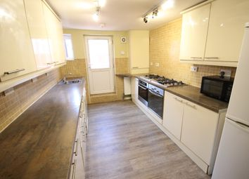 Thumbnail 9 bedroom terraced house to rent in Brudenell Avenue, Hyde Park, Leeds