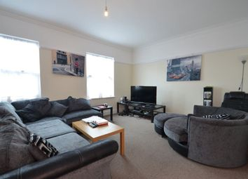 Thumbnail 3 bed flat to rent in High Street, Ruislip
