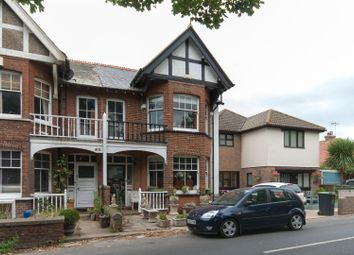 Thumbnail 4 bed semi-detached house for sale in Minster Road, Westgate-On-Sea