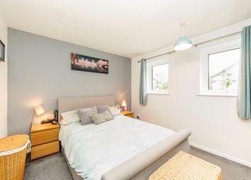 Thumbnail 2 bed maisonette for sale in Corn Street, Witney