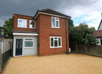 Thumbnail 2 bed flat to rent in Limes Road, Egham