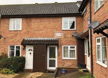 Thumbnail 2 bed terraced house for sale in Centurion Close, Chippenham, Wiltshire