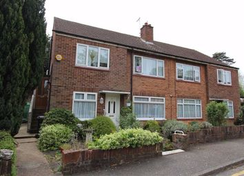 Thumbnail 2 bedroom flat to rent in Rookwood Gardens, London