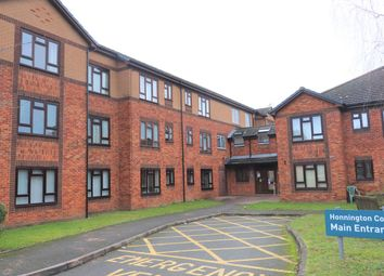 Thumbnail 1 bed property for sale in Manor House Close, Birmingham