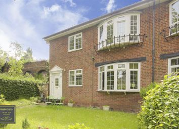Thumbnail 2 bed maisonette for sale in Melville Court, Mapperley Park, Nottinghamshire