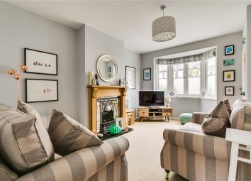 Thumbnail 2 bed terraced house for sale in Coteford Street, London