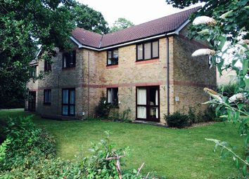 Thumbnail 1 bedroom flat for sale in St. Annes Road, Southampton