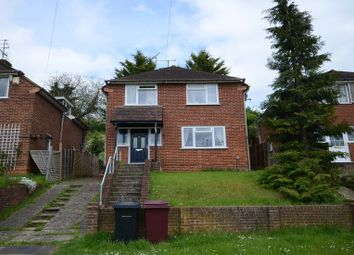 Thumbnail 3 bed detached house to rent in Hemdean Road, Caversham, Reading