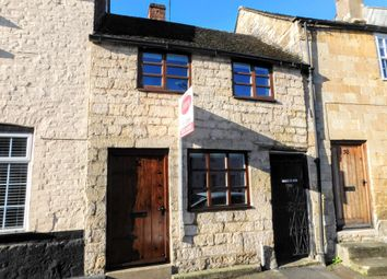 Thumbnail 1 bed cottage for sale in North Street, Winchcombe, Cheltenham