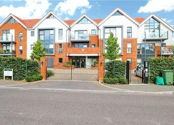 Fleur De Lis, Duttons Road, Romsey, Hampshire SO51. 1 bed flat for sale