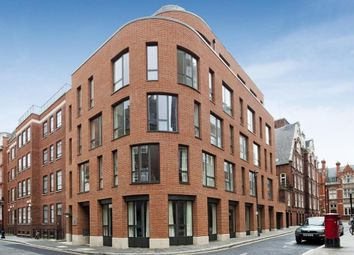 Thumbnail 4 bed flat to rent in Westminster, London