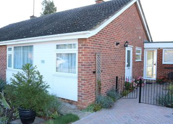 Thumbnail 3 bed semi-detached bungalow for sale in Westminster Crescent, Brackley