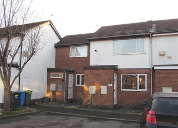 Thumbnail 2 bed property to rent in Canterbury Close, Garstang, Preston
