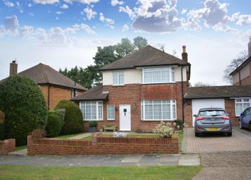 3 bed link-detached house for sale in North View Crescent, Epsom KT18