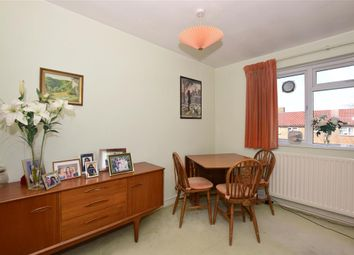 Thumbnail 3 bed flat for sale in Benhill Wood Road, Sutton, Surrey