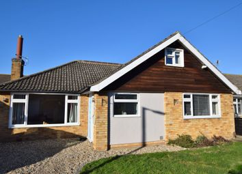 Thumbnail 4 bed detached bungalow for sale in Brownes Road, Bingham
