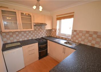 Thumbnail 1 bed flat to rent in Briarside House, Brentry, Bristol