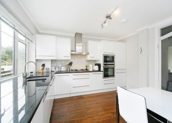 Thumbnail 3 bedroom flat to rent in Raymond Road, Wimbledon
