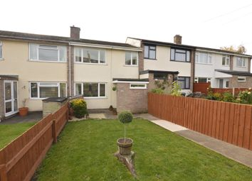 Thumbnail 3 bed terraced house for sale in Down Road, Winterbourne Down, Bristol