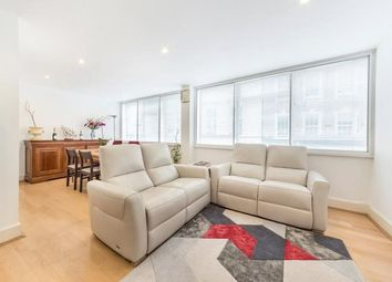 Thumbnail 2 bedroom flat to rent in St Martins Lane, Covent Garden