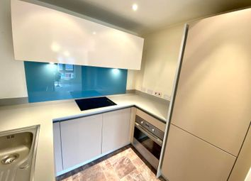 1 bed flat to rent in Newhall Hill Apartment, Newhall Hill, Jewellery Quarter B1