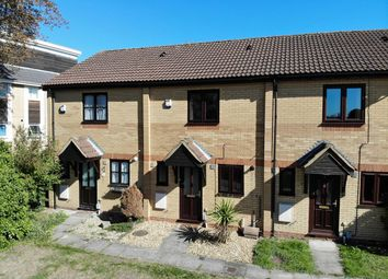 Thumbnail 2 bed terraced house for sale in Laurel Mews, Baldock