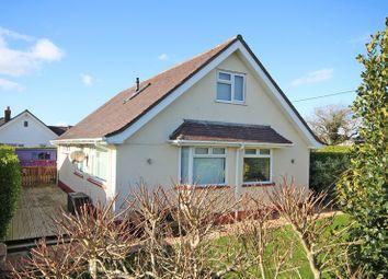 Thumbnail 4 bed property for sale in Hengistbury Road, Barton On Sea, New Milton