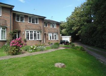 Thumbnail 3 bed terraced house for sale in The Moorings, Lancing, West Sussex, England