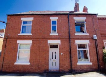 Thumbnail 6 bed detached house for sale in John Street, Ruabon, Wrexham