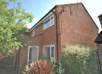 Thumbnail 3 bed detached house for sale in Billing Close, Old Catton, Norwich