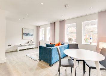 Thumbnail 1 bed flat for sale in Boat Race House, 73 Mortlake High Street, London