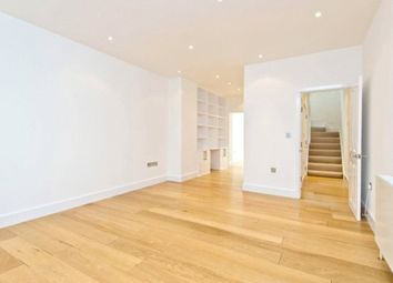 Thumbnail 4 bed town house to rent in Donne Place, Chelsea