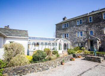 Thumbnail 4 bed barn conversion for sale in Stainton, Kendal