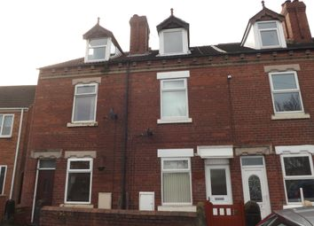 Thumbnail 3 bed town house to rent in Skellow Road, Carcroft, Doncaster