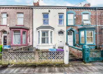 3 bed terraced house for sale in Rufford Road, Fairfield, Liverpool L6
