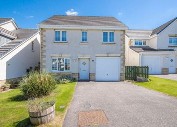 Thumbnail 4 bed property for sale in Linnet Way, Dunfermline
