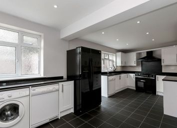 Thumbnail 5 bed semi-detached house to rent in Kings Head Hill, London