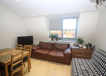Thumbnail 1 bed flat to rent in Barnsbury Lane, Surbiton