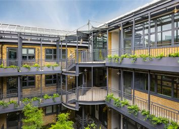 Thumbnail 1 bed flat for sale in Hunts Paper Factory, 49 Atalanta Street, London