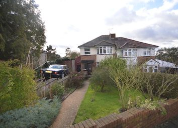 Thumbnail 3 bed semi-detached house for sale in Uxendon Hill, Wembley