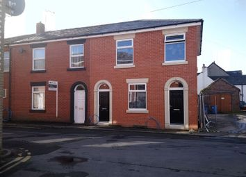 Thumbnail 2 bed terraced house to rent in Darlington Street, Coppull