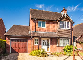 Thumbnail 3 bed detached house to rent in 38 Whitehouse Road, Woodcote