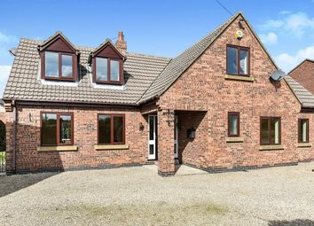 Thumbnail 3 bed bungalow for sale in Baileywood Lane, Holme-On-Spalding-Moor, York