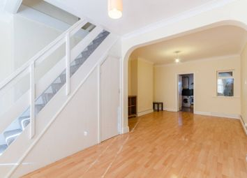 Thumbnail 3 bed terraced house to rent in Beaconsfield Road, Berrylands, Surbiton