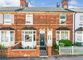 Newton Road, Tunbridge Wells TN1. 2 bed terraced house