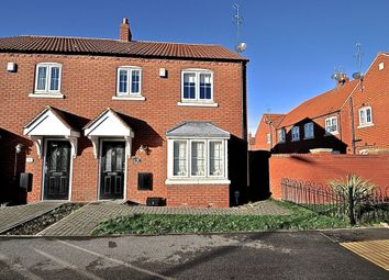 3 bed semi-detached house for sale in Grosvenor Road, Hull HU7