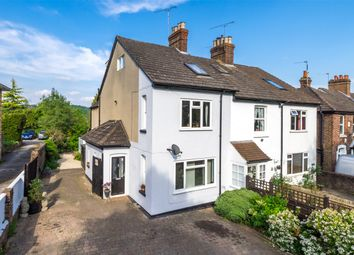 Thumbnail 3 bed semi-detached house for sale in Common Road, Redhill, Surrey
